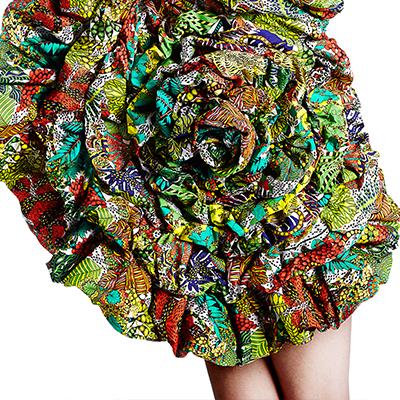 Лучшие ткани от итальянских дизайнеров