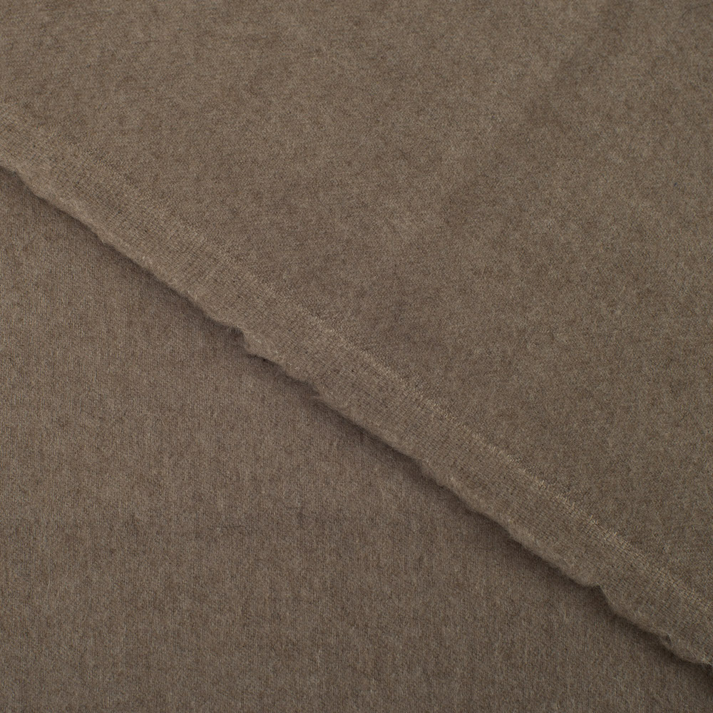 WOOL WITH CASHMERE