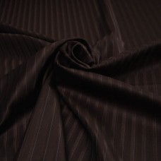 SUIT WOOL WITH SILK